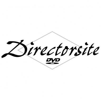 free vector Directorsite dvd