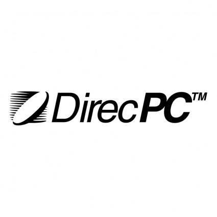 free vector Direcpc 0