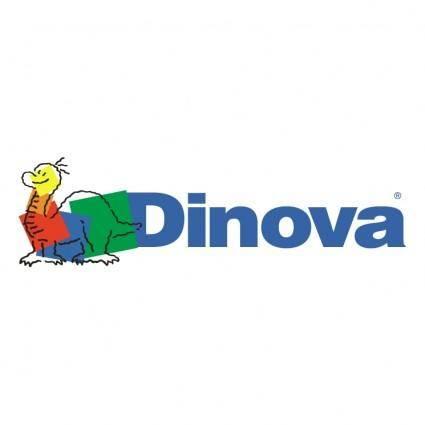 free vector Dinova