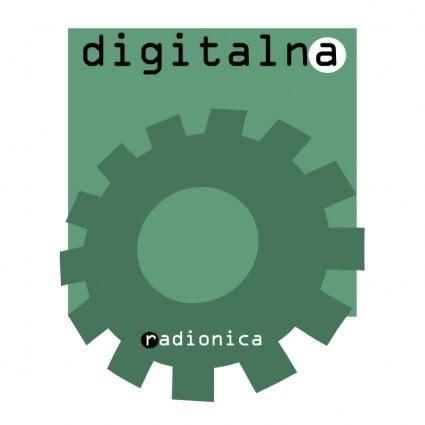 Digitalna radionica