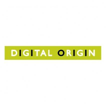 Digital origin 0