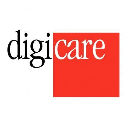 free vector Digicare