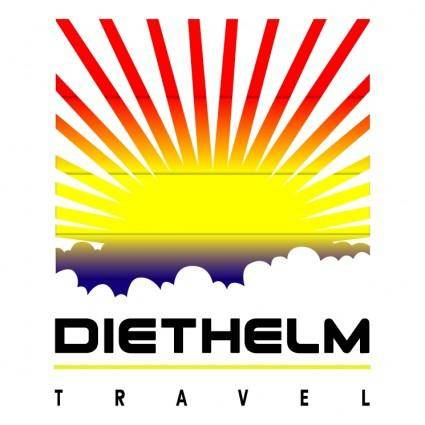 free vector Diethelm travel