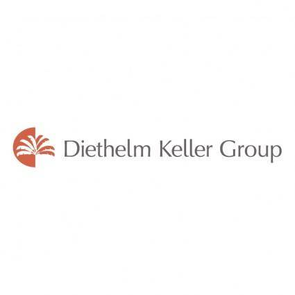 Diethelm keller group 0