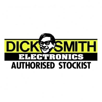 free vector Dick smith electronics
