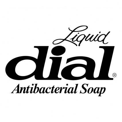 free vector Dial liquid