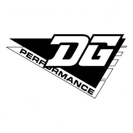 free vector Dg performance
