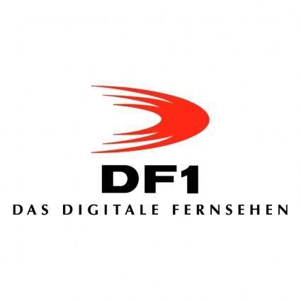 free vector Df1
