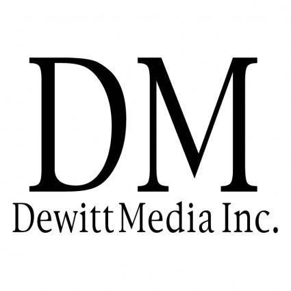 free vector Dewitt media