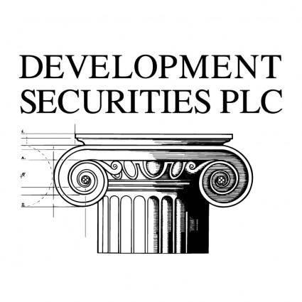 free vector Development securities
