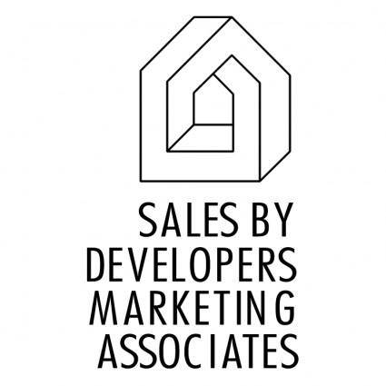 Developers marketing associates