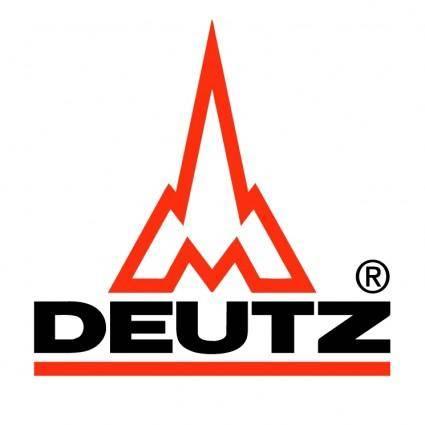 free vector Deutz