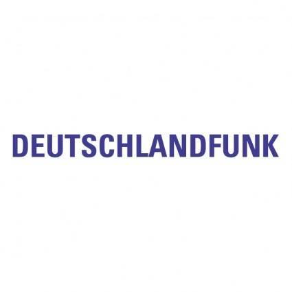 free vector Deutschlandfunk