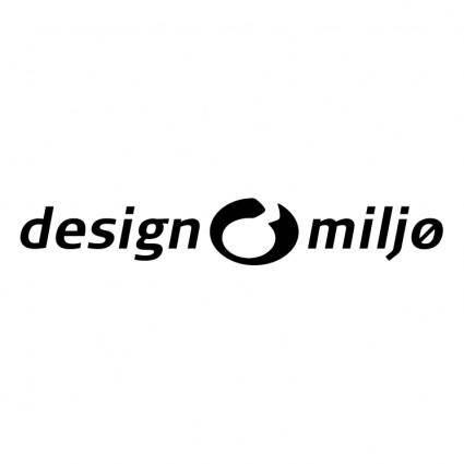 Design miljo
