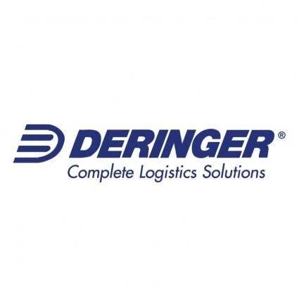 free vector Deringer