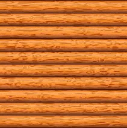 Wood plank 02 vector