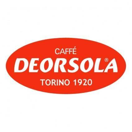 Deorsola caffe