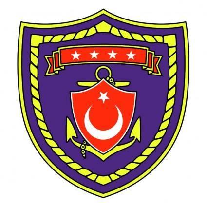 Deniz kuvvetleri komutanligi