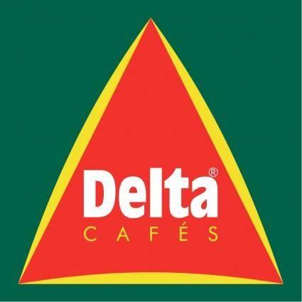 Delta cafes 0