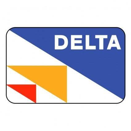 free vector Delta 6