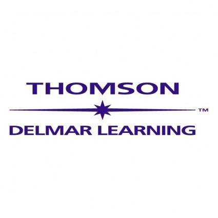 free vector Delmar learning