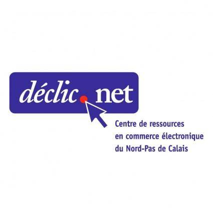 Declicnet