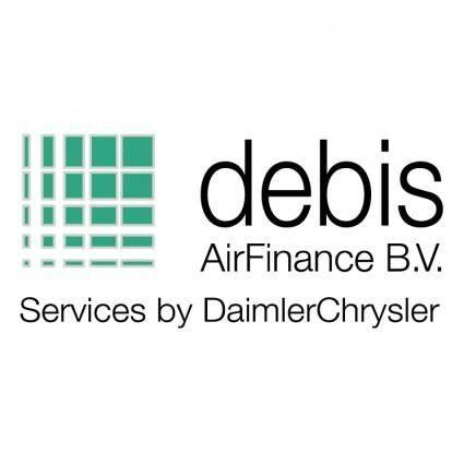 Debis airfinance