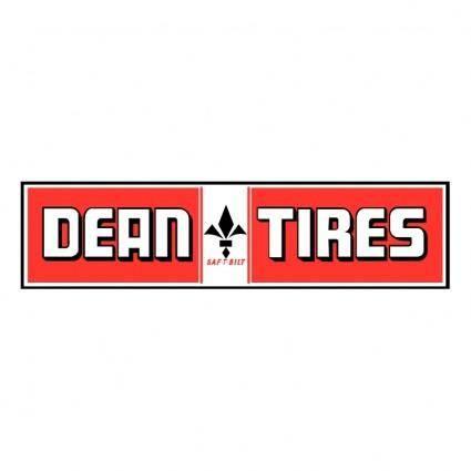 Dean tires