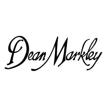 free vector Dean markley
