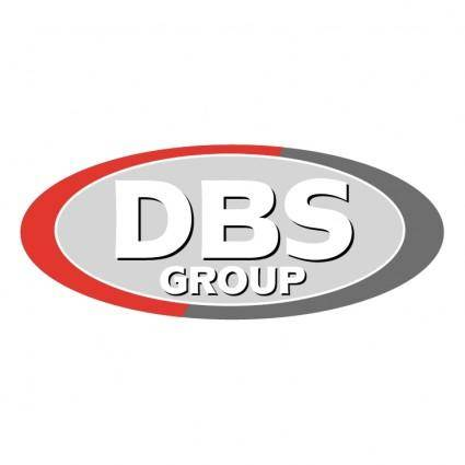 free vector Dbs group