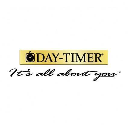 free vector Day timer