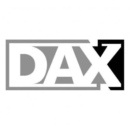 free vector Dax