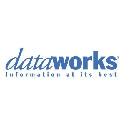 free vector Dataworks