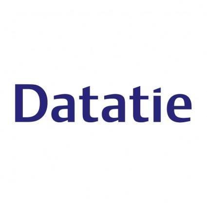 Datatie
