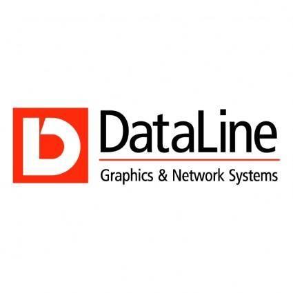 free vector Dataline