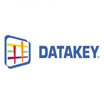 free vector Datakey 1