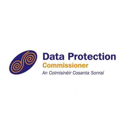 free vector Data protection