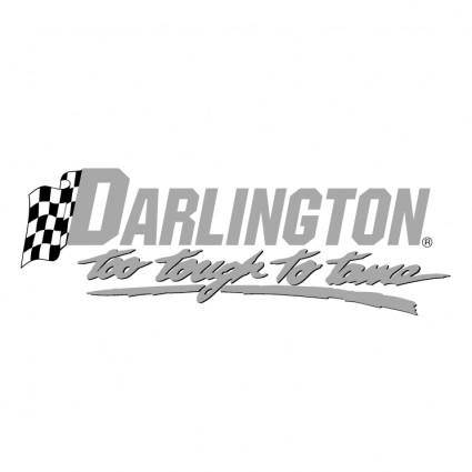 free vector Darlington