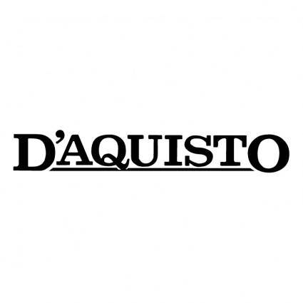 free vector Daquisto