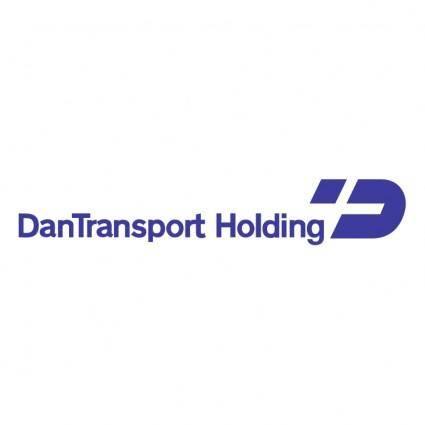free vector Dantransport holding