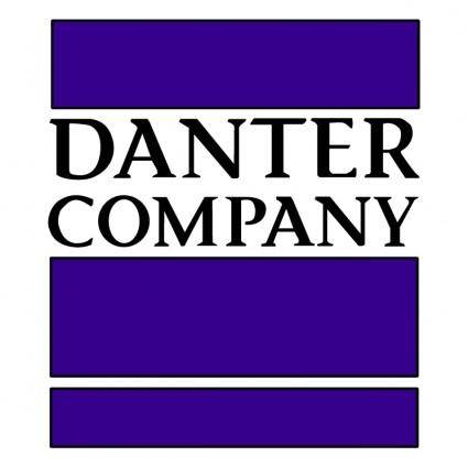 Danter company