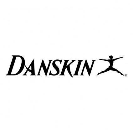free vector Danskin