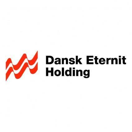 Dansk eternit holding