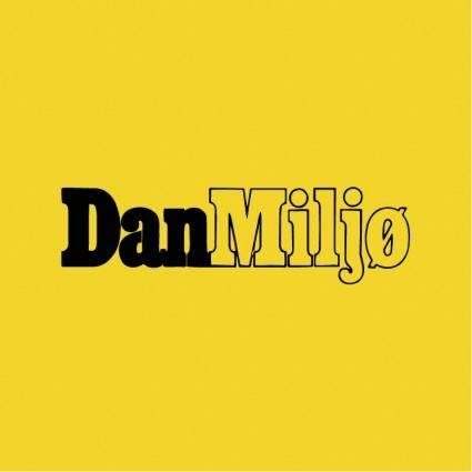 Danmiljo