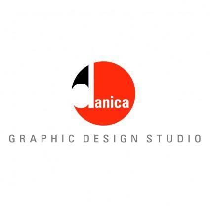 free vector Danica