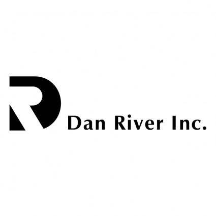 free vector Dan river