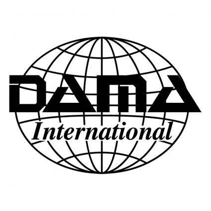 free vector Dama 0