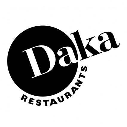 free vector Daka