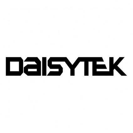 free vector Daisytek 0