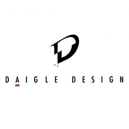 free vector Daigle design